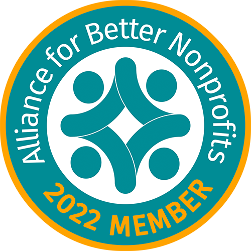 Alliance for Better Nonprofits 2021 Member